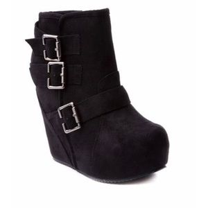 6bfb8dab91c1 Shi by JOURNEYS Ankle Boots   Booties for Women